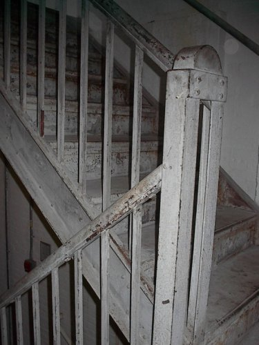 stairwell age
